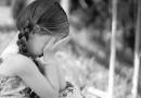 Cum mi-am lăsat copilul fără protecție în fața unui străin