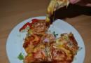 Mini-pizza rapidă pentru copii | VIDEO