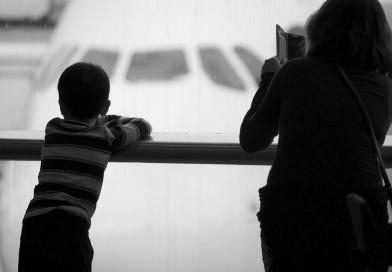 Cum se face pașaportul copilului în 5 minute