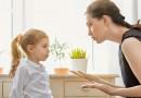 De ce nu cred în părintele blând și părintele sever