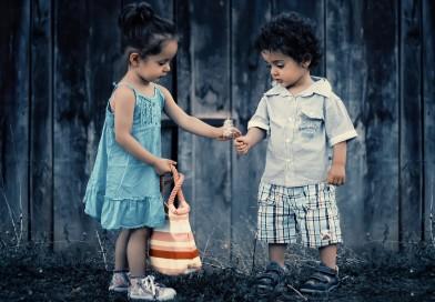 Copiii sunt și ei oameni. De ce vrem să-i reparăm?