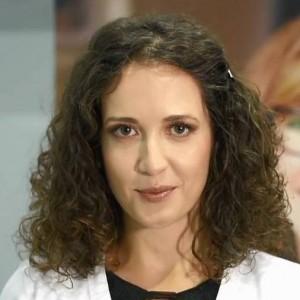 dr roxana cozubas