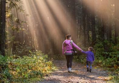 Acel singur lucru care te-ajută să fii un părinte mai bun