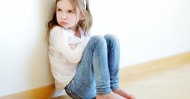 Cu ce-s diferite crizele de furie la 6 ani, față de cele de la 4 și 2 ani