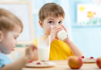 Alimentația copiilor, marea provocare a părinților