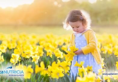 3 lucruri importante în primii 3 ani de viață ai unui copil