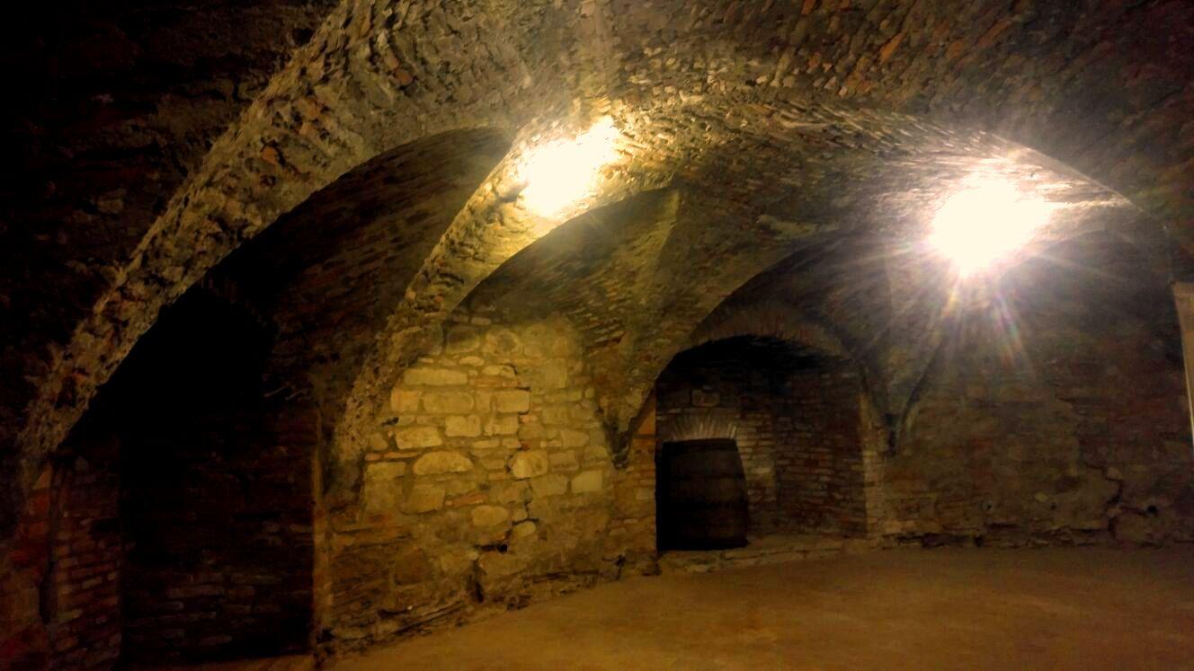 Obiective turistice Transfagarsan- Cetatea Fagarasului