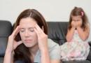 Ce-i de făcut atunci când greșești față de copil