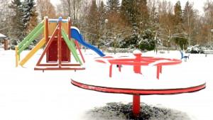 parc iarna