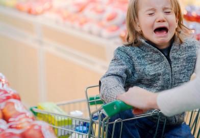 Crizele de plâns de după grădiniță și atotștiutorii din jurul nostru