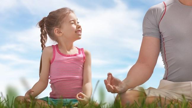 Mindfulness copii