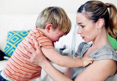 De ce fac copiii din ziua de azi crize de plâns