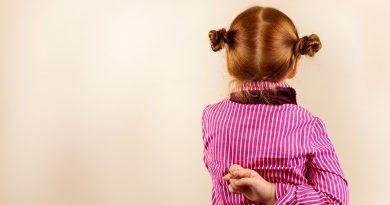 """Oana Moraru: """"Minciuna este prima mare satisfacție intelectuală a unui copil"""""""