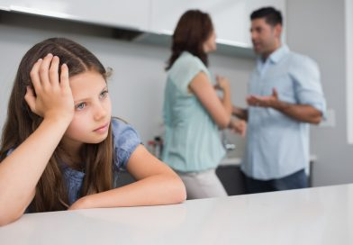 Văicăreala și nesiguranța părinților afectează intelectul copiilor