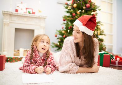 Adevărul nostru despre Moș Crăciun